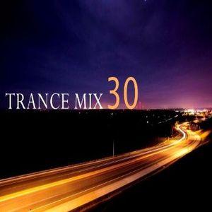 Trance Express Vol.30