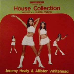 Fantazia The House Collection 4 Jeremy Healy