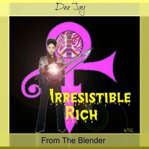 Irresistible Rich Blender Mix