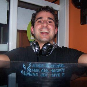 Dj Cisko Party Time nº 9 (23/09/2011)