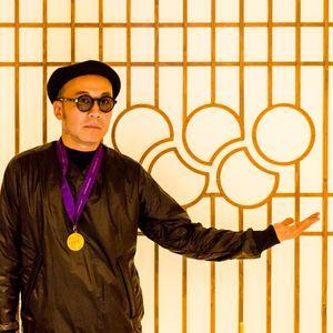 WW Tokyo: Toshio Matsuura with jitwam. live from Wired Hotel Asakusa // 02-12-19