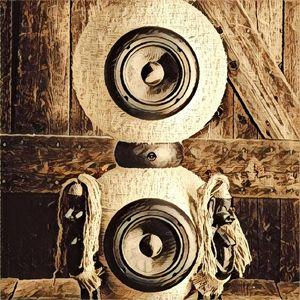 Old School Funk Mo' African Rhythm