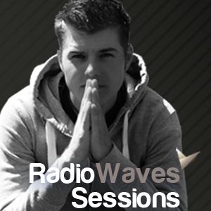 Radio Waves Sessions 001 by Chris SX