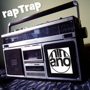 Raptrap @ AnonimTM RADIO 17.05.11