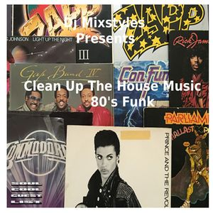 Soul Cool Records/ DJ Mixstyles - Clean Up The House Music