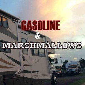 Oct 10 2015 Live Gasoline & Marshmallows