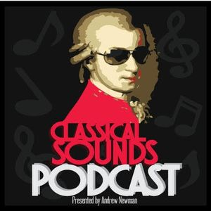 Classical Sounds November 17th 2019