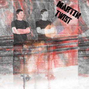 Martin Twist -Tech House mix19.December.2016 #5