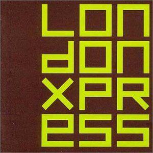 NIGHTMARES ON WAX Part 2. Nuphonic / London Xpress Radio Show. 11.2002