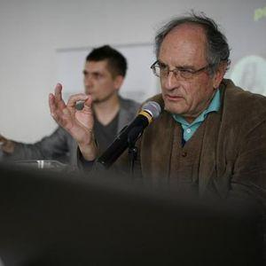 prof. Daniel Bertaux - Historie rodzin, reprodukcja klasowa i mobilność społeczna