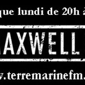 Maxwell St Bain de blues