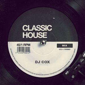 CoX - Classic House MiX