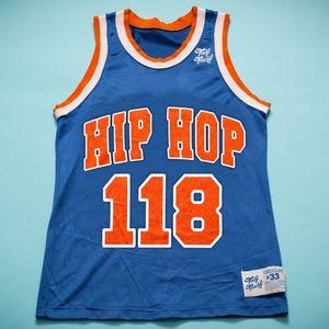HIP HOP 118