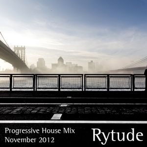 November Progressive House Mix