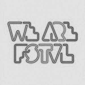 We Are FSTVL DJ COMP - Room II