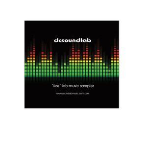 LabLive 3/28/15 DCSOUNDLAB/DJ DESTRAX