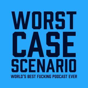 Worstcase Scenario Porchcast ep.44