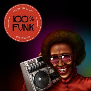 100% Funk (DJ Stikmand)