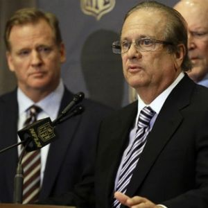 "John Clayton: ""Unless there's some miracle, Dean has no choice but to leave"""
