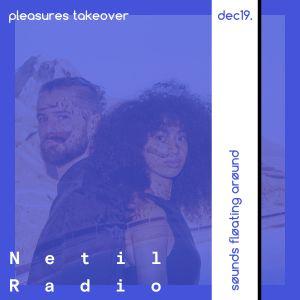 søunds fløating arøund: dec19 w/ Pleasures - 21st December 2019