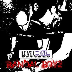 Randal Boyz October 2010 Podcast for Level One Records
