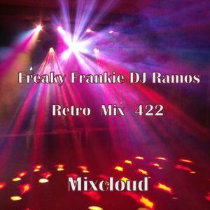 Freaky Frankie DJ Ramos Retro Mix 422