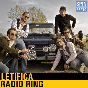 Radio Ring - Letifica