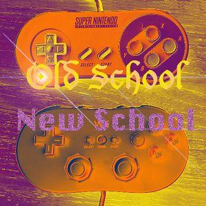 Dr Horn - Old School New School