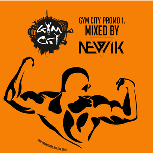 newik essential mix 2015 - 2 gym city selection