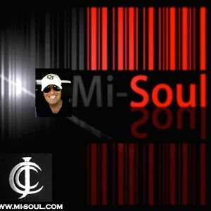 CATCH UP CJ CARLOS MI-SOUL WED 24TH LIVE FROM MIAMI