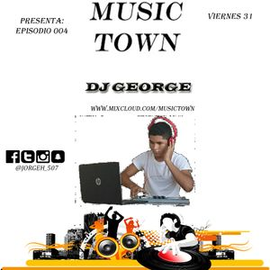 EPISODIO 004 BY DJ GEORGE
