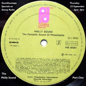 6MS Special The Philly Sound Part 1