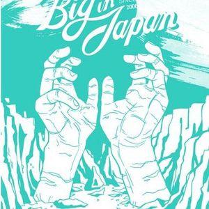 Mushrooms Project Live @ Big in Japan London 29 07 2011