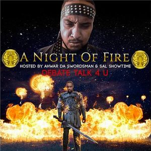 A Night Of Fire Ep.8: The Bible Repairs Families.