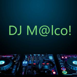 Dj M@lco in the mix 0213