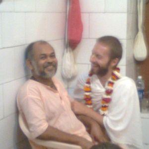 Kram-hin and shuddha-kram shravan dasha