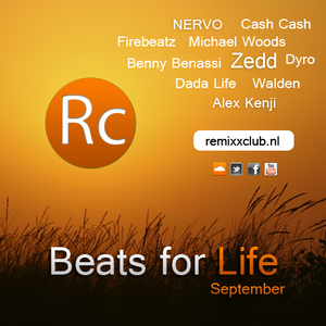RemixxClub - Beats for Life September