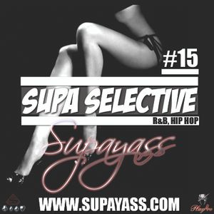SUPA SELECTIVE #15