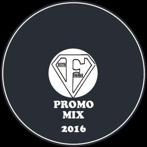 Promo Mix 2016
