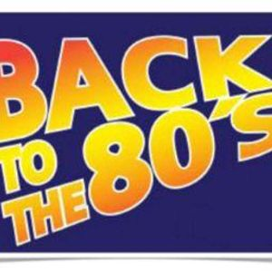 Denco's Back to the 80s Mix Show