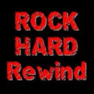 Rock Hard Rewind 30th Oct 2012 - Metallica special