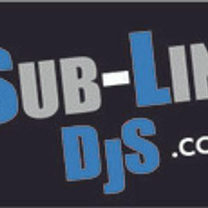 Sub-Line Djs Tubes Jan 2012 mix