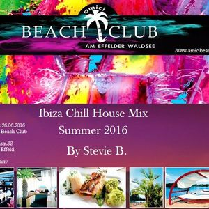 Chill House Mix Summer 2016