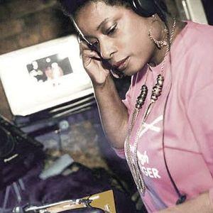 Marcia Carr / Mi-Soul Radio / Mon 3pm - 5pm / 12-08-2013