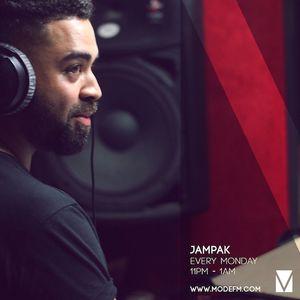 15/08/2016 - Jampak - Mode FM (Podcast)