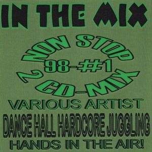 IN THE MIX 1 CD2