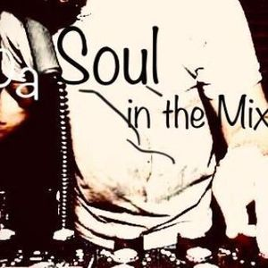 PaSoul in the mix