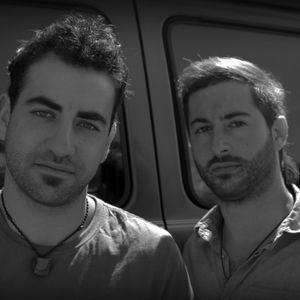 MoodMachine - We Were Blocked In Spring - DJ Set (Sep 2010)
