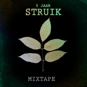 5-JAAR-STRUIK-MIXTAPE