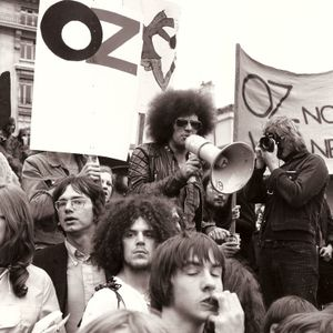 Mick Farren (1943 - 2013): Charles Shaar Murray Pays Tribute To A Counterculture Icon